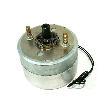 New Cliftronics R34s239 Rotary Solenoid