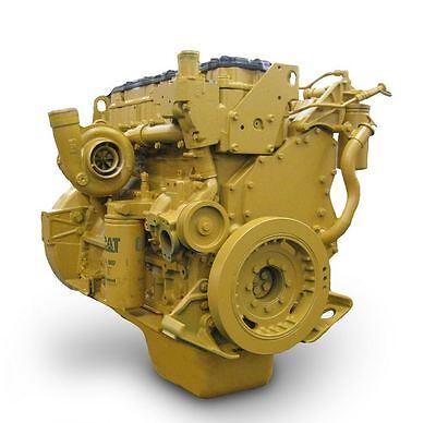 CAT CATERPILLAR 3126B 3126E ENGINE REPAIR FACTORY WORKSHOP SERVICE MANUAL CD ROM