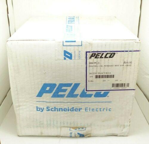 New Pelco Spectra IV Series BB4-PG-E Back Box Environmental PTZ Camera Housing