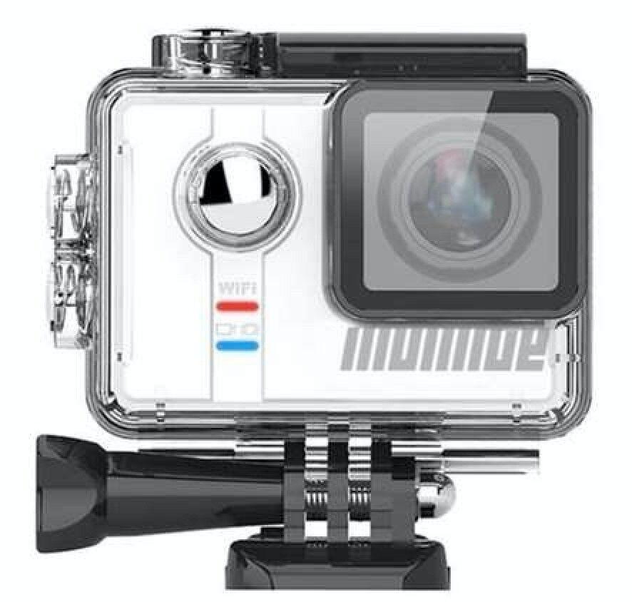 GoPro HERO+ LCD Camcorder - Black