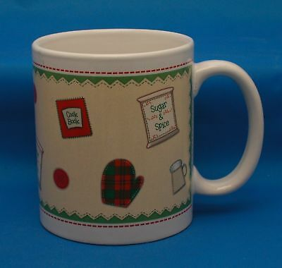 Better Homes and Gardens Coffee Mug Cup Shaker Sugar