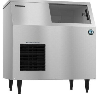 Hoshizaki F-500baj Ice Maker Air-cooled Self Contained Built In Storage Bin