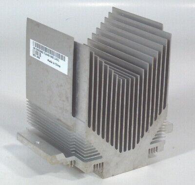 Large Big Heavy Finned Aluminum Heat Sink 1lb 6oz