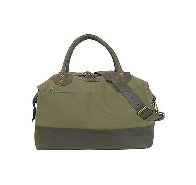 Tough love for the Barbour Land Rover bag
