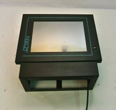 Inducomp I-pc 907009 Industrial Touchscreen Computer Terminal