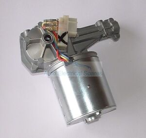NEW 14W 2 speed wiper motor replaces Lucas LRW110 75664
