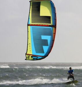 Liquid Force Envy NV 9m Kitesurf Kite 2015
