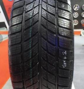 Winter tires headway 205/50r17 new with stickers