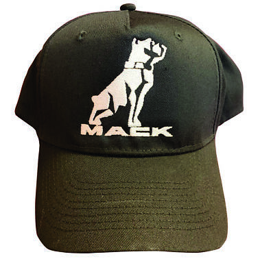 Mack Truck Cap Embroidery Hat - Mack Truck Hats