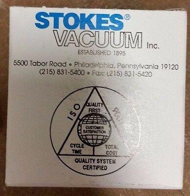 Stokes Vacuum Inc. 085-029-599 Rotary Oil Seal