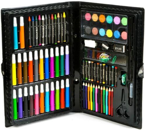 Art 101 pcs Drawing Set Kit For Kids Teens Adults Drawing Painting Supplies