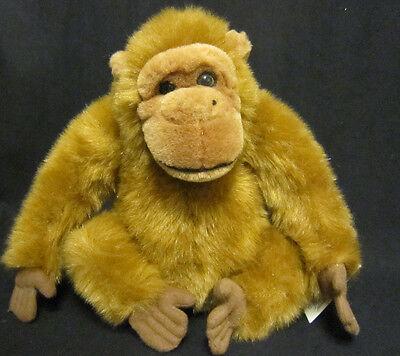 Ganz Tango Monkey Orangutan Animated Plush H4419