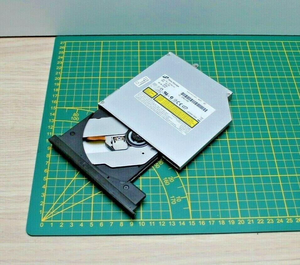 Graveur lecteur dvd hitachi lg gsa-t20n pour pc portable