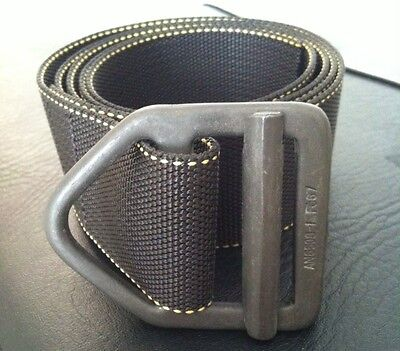 Wildland Smokejumper belt rescue emt nomex rigger Duty Police Firefighter EDC