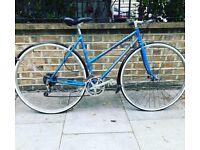 Ladies peugeot | Bikes, & Bicycles for Sale - Gumtree