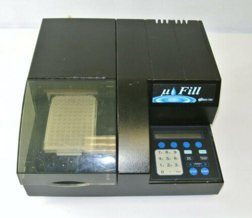 u-Fill Bio-Tek 96-/384-Well Reagent Dispenser AF1000A