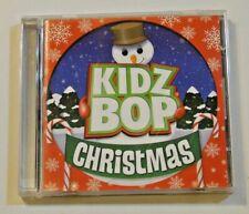 Kidz Bop Christmas CD   eBay