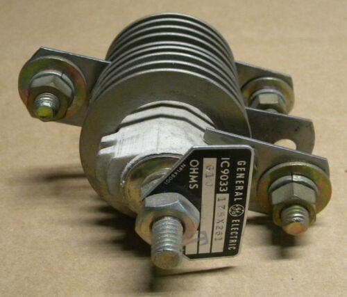 General Electric IC9033 Resistor