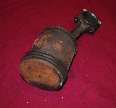 1 12 Hp International M Spark Plug Piston Rod Gas Engine Motor 2