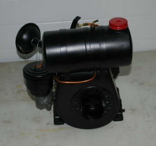 Briggs & Stratton Model N ? Gas Engine Motor