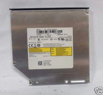 Dell Optiplex 745 755 760 960 980 SFF CDRW DVD±RW Drive SATA Cable TS-L633 W748G