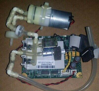 Welch Allyn 007-0127-02 Rev F Nibp Module Welch Allyn 300 Vital Signs Monitors