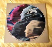 Pooh Picture Disc - Per Te Domani Tu Dov'eri - Copia 0087 Possibilità Di Sconto -  - ebay.it