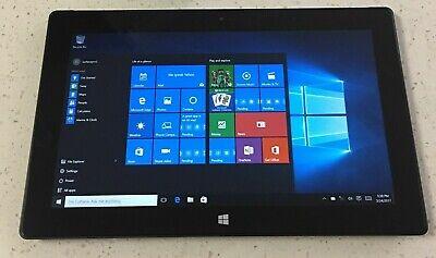 Microsoft Surface  PRO  i5-3317U 128GB 4GB RAM 1.70GHz 10.6