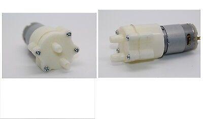 Mini 12v Automatic Watering System Priming Pump Small Pump Spray Unit A462