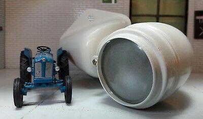 Fordson Super Dexta Major Tractor Quality Lucas 1150 Repro Sidelight