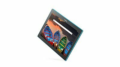 Lenovo Tab10 25,5 cm (10,1 Zoll HD IPS Touch) Tablet-PC (Qualcomm Snapdragon APQ Snap Tab