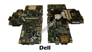 Dell Inspiron 1501 AMD Laptop Motherboard s1 31FX2MB0002 UW953 0UW953