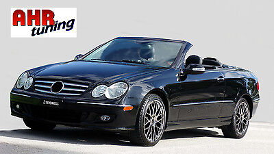 mercedes clk w209 coupe cabrio chiptuning motortuning. Black Bedroom Furniture Sets. Home Design Ideas