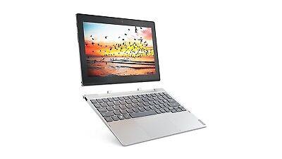 "Lenovo IdeaPad Miix 320 silber 64GB LTE Windows 2 in 1 Tablet PC 10,1"" Display"