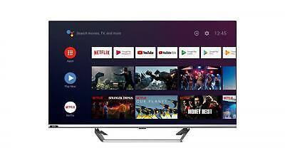 Smart TV 40 Pollici Full HD Televisore LED Saba Wifi Android SA40S67A9 ITA