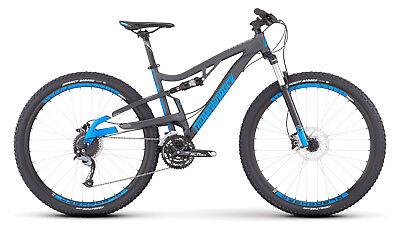 New 2017 Diamondback Recoil Comp 29 Complete Mountain Bike