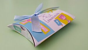 First Holy Communion Box Gift Card Favour Box Holder Present