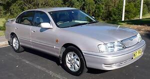 2000 Toyota Avalon sedan Wallsend Newcastle Area Preview