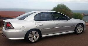 2005 Holden Calais Sedan Whyalla Norrie Whyalla Area Preview