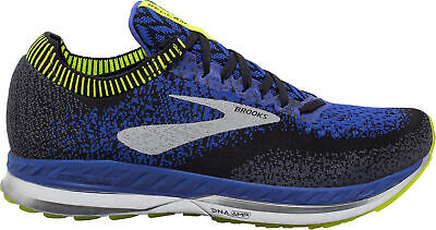 Brooks Bedlam Mens Running Shoes - Blue