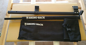 Rhino-Rack Universal Side kayak Loader with pool Miles End Mt Isa City Preview