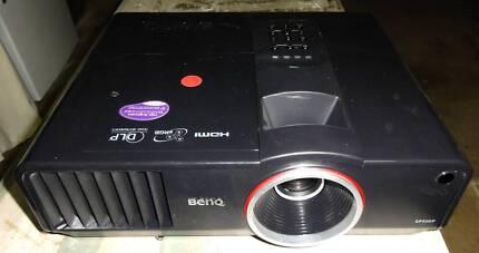 PROJECTOR BENQ SP 920P  HDMI 6000 LUMENS