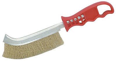 HFT 38491 - Wire Brush Steel Bristle