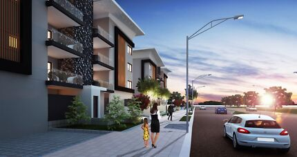 Mitchelton - 2 Bedroom New Apartment For Sale! Spring Hill Brisbane North East Preview