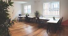 Large creative workspaces in boutique studio, Abbotsford Abbotsford Yarra Area Preview