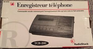 TELEPHONE RECORDER