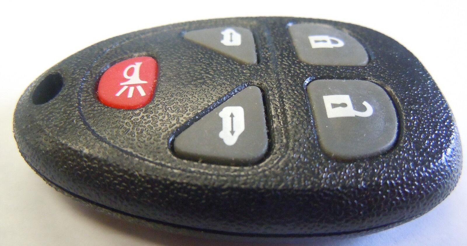 keyless remote fits Chevy Uplander 2008 2009 minivan van door opener key fob