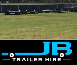 Car Trailers for HIRE➿Cheap Rates Blacktown Blacktown Area Preview