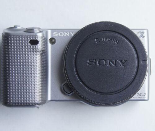 Sony NEX-5 14.2 MP (Body Only) 16.4k Shutter count Mirrorless Digital Camera