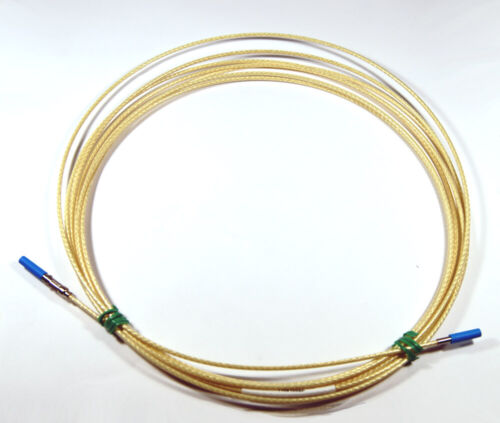 Coherent Verdi Avia laser Fiber optic cable 5 meter 808nm, 800 microns 100 Watt